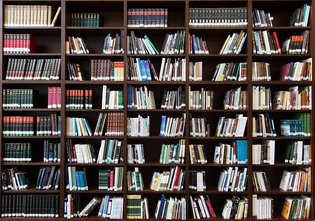 洋書はどこで買う?書店やAmazon以外の選択肢は?