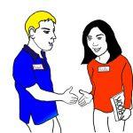 初対面でも緊張しない!初対面のときに使える万能英会話フレーズ
