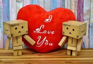 『LOVE』にまつわる英語の名言PART2