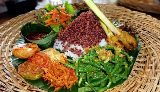 旅行前にチェック!すぐにレストランで使えるインドネシア語フレーズ