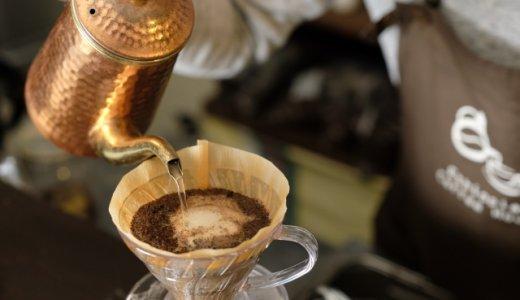 コーヒーへの愛が止まらない?!コーヒーにまつわる7つの言葉たち