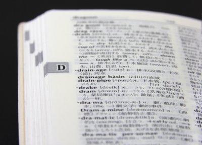 翻訳家になりたいなら辞書を買うべき理由とおすすめの辞書3選 - Webで ...