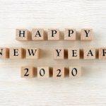 新年のご挨拶-令和二年元日