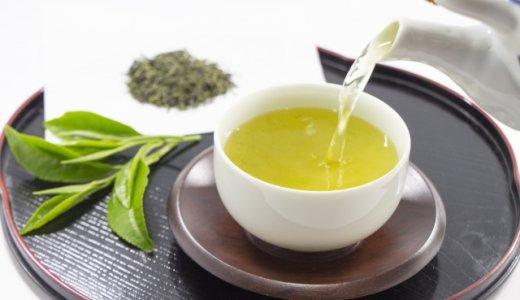 日本のお茶の種類や違いを英語で説明してみよう!