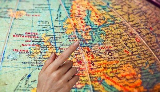 海外旅行を楽しむなら中学生レベルの英語を身に付けよう【おすすめアプリもご紹介】