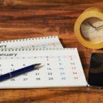 【時間の使い方で人生変えよう】時間にまつわる英語の名言Part2